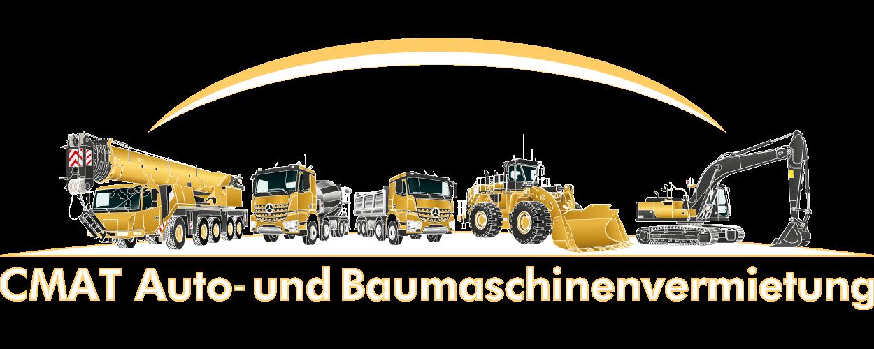 Fahrzeuge, PKWs, Autos, Baumaschinen in Berlin mieten