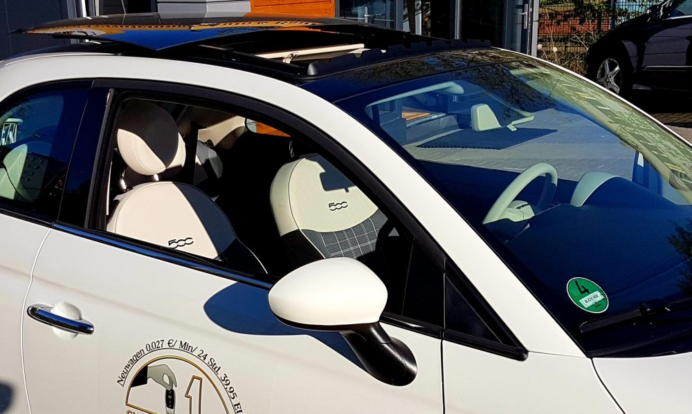 Kleinwagen Vermietung, verleih, Audi A1, Citroën DS3 Sport, Renault Twingo, Renault Clio, Skoda Fabia, Mercedes A 200, VW Golf, VW Polo, Seat Ibiza Style,